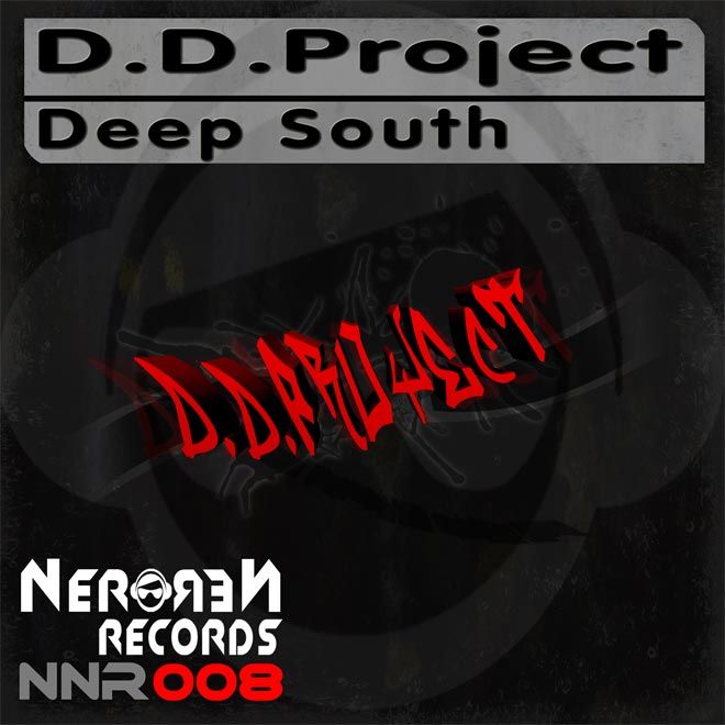 Cover NNR008 - Deep South