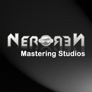 Studio Mastering Nero Nero