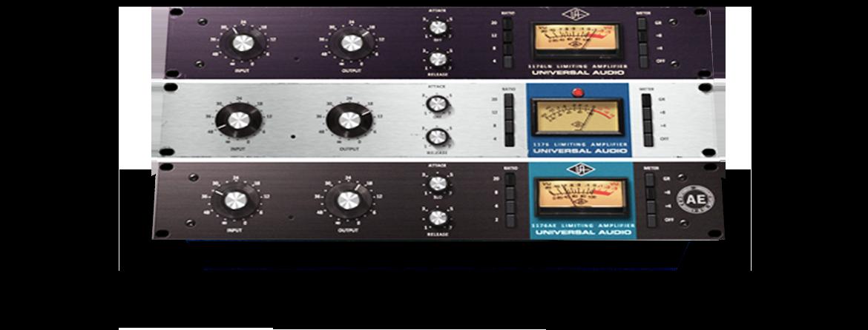 Mastering Studio, Services Image Comp